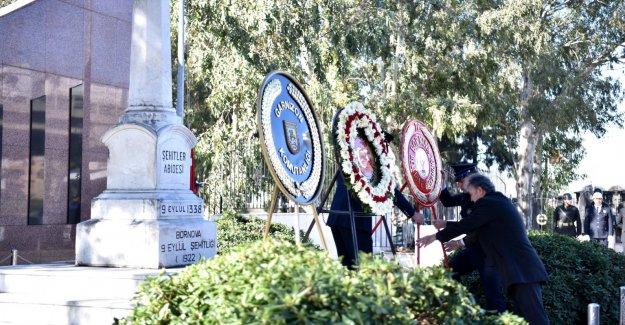 18 Mart'ta vatandaşlara ekmek ve hoşaf