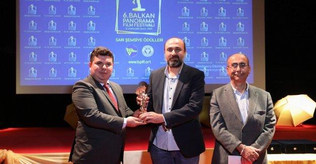 6.Balkan Panorama Film Festivali'ne görkemli final
