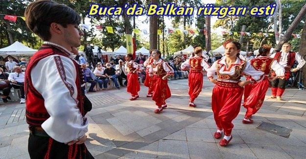 9. Uluslararası Balkan Festivali'ne muhteşem final
