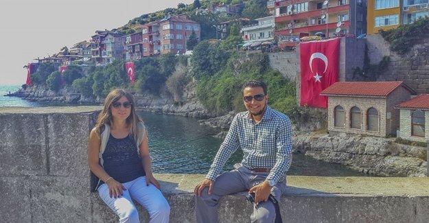"""""""Ailece Türkiye'yi Keşfe Çıkıyorlar, Dört Mevsim Yolda Olacaklar"""""""