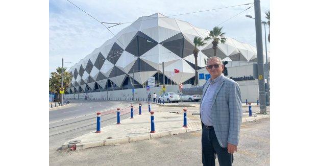 AKP iktidarından kaplumbağa hızıyla ilerleyen bir hizmet daha: İzmir Alsancak Stadyumu