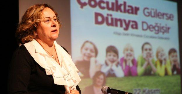 Almula Merter Karşıyaka'ya konuk oldu
