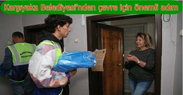 Ambalaj atıkları 'çöpe' değil, 'geri dönüşüme' gidecek!