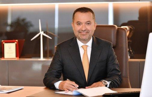 Aydem Yenilenebilir Enerji, 750 milyon dolarlık yeşil tahvil ihracını başarıyla gerçekleştirdi