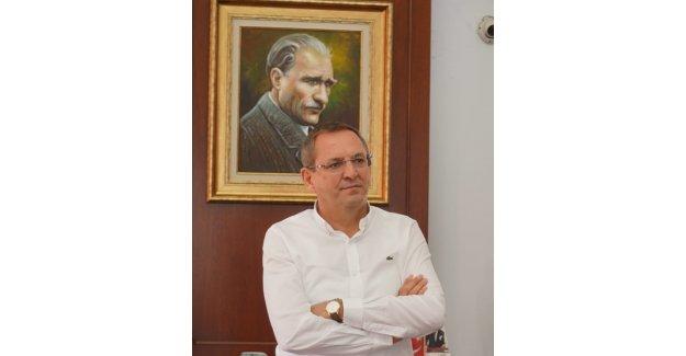 Ayvalık Belediye Başkanı Mesut Ergin CHP'ye dönüyor