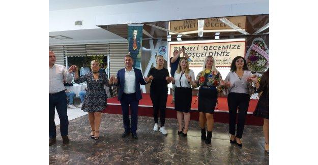 Bal-Kültür'ün 1.Kuruluş Yılı Coşkuyla Kutlandı