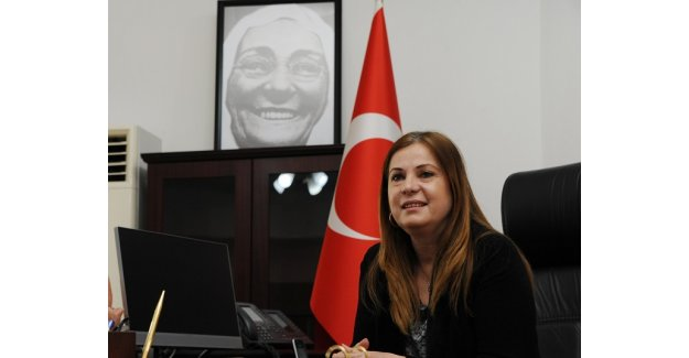 Balçova Belediyesi'nden Esnafa Maddi Yardım