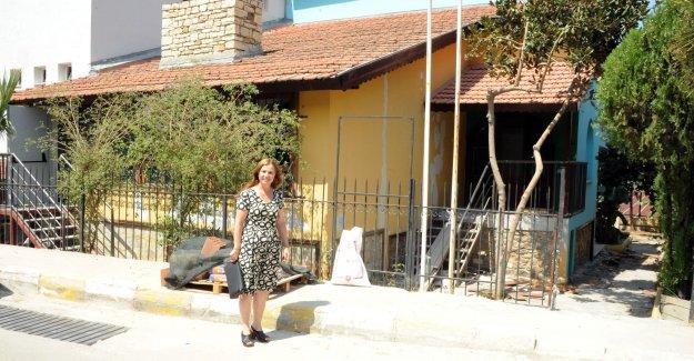 Balçova Belediyesi'nden miniklere kreş