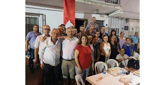 Balkanlılar İftarda Buluştu