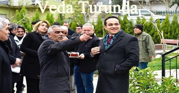 Başkan Atila mahalle ziyaretleriyle veda ediyor