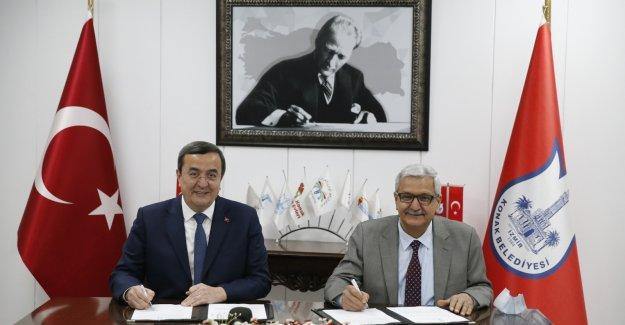 BAŞKAN BATUR'DAN ESNAF DOSTU BİR ADIM DAHA