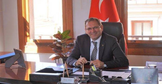 Başkan Ergin,: Çok yakında kuçaklaşacağız
