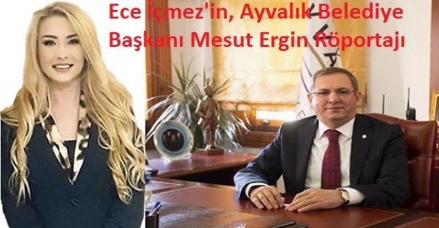 Başkan Ergin; Türkiye'ye örnek olacak bir karara imza attık