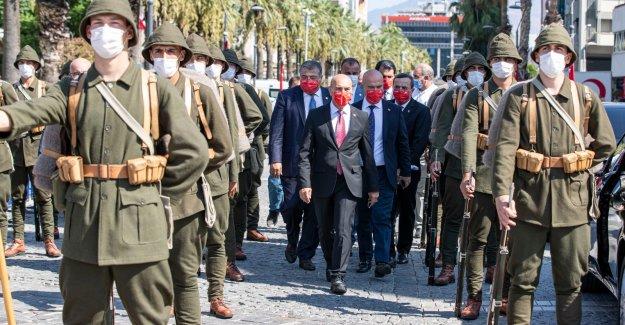 Başkan Soyer: 9 Eylül dünya halklarına örnek oldu