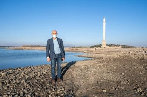 Başkan Soyer son yağışları değerlendirdi
