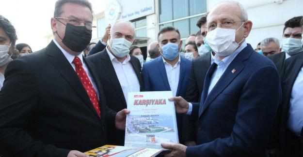 Baysak Ailesinden Kılıçdaroğlu'na Teşekkür!..