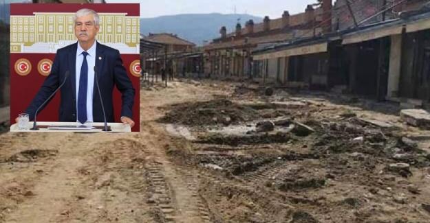 Beko: Makedonya-Üsküp'te yaşayan Türklerin izlerini siliyorlar!