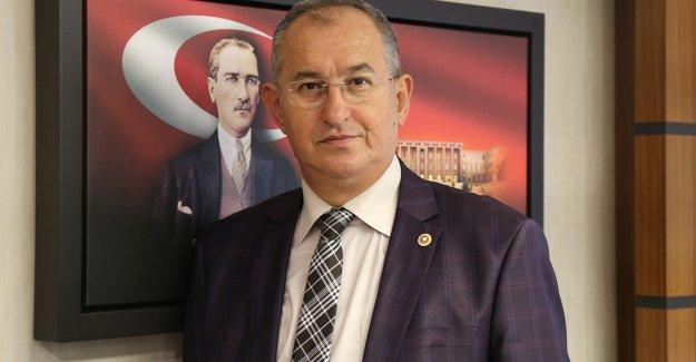 Sertel: Hazine ve Maliye Bakanlığı İller Bankası'nı tahsilatçı yaptı!