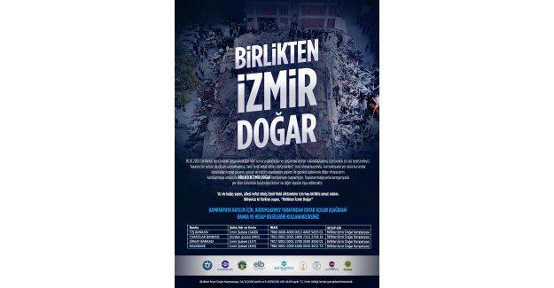 Birlikten İzmir Doğacak