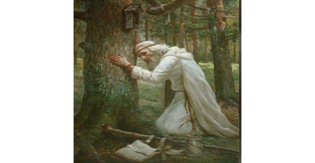 BOGUMİLİZM İLE İLGİLİ GÜNÜMÜZE KADAR GELMİŞ BAZI BİLGİLER ...