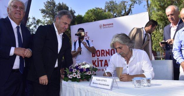 Bornova Kitap Günleri başlıyor