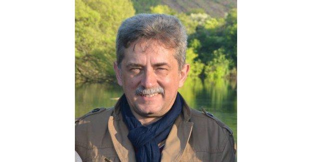 Boşnak Yazar Ağanoğlu'na, ESKADER'den Ödül