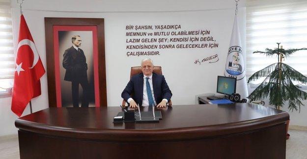 Burhaniye Belediye Başkanı Deveciler, yalan habere isyan etti
