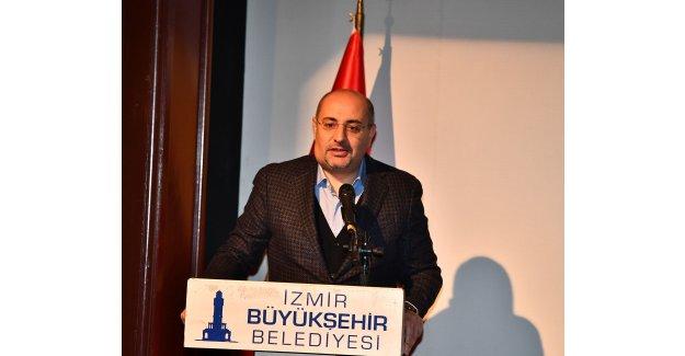 Büyükşehir'den altyapı kurumlarına uyarı