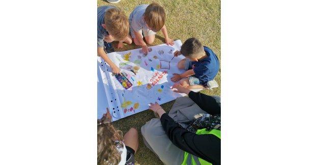 Büyükşehir'den çocuklara sokak etkinlikleri