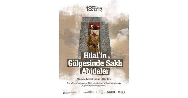 Çanakkale Belediye Başkanı'ndan 'Mustafa Kemal (Atatürk) bey' tepkisi