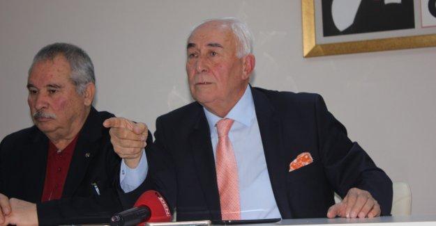 CHP'de disiplin soruşturması