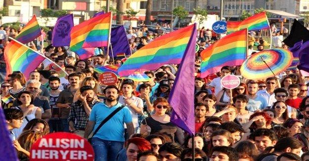 CHP Genel Başkan Yardımcısı Gökçen'den LGBTİ açıklaması
