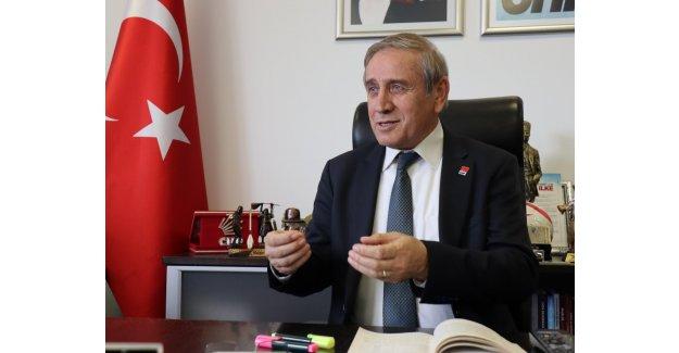 CHP Genel Başkan Yardımcısı Kaya; Saray iktidarının Sağlık Bakanlığının ve Bilim Kurulunun işlerine müdahale etmesini doğru bulmuyorum.