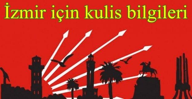 CHP'de İzmir ve ilçeleri için son kulisler; O İSİM BANKO İDDİASI