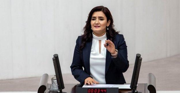 """CHP İzmir Milletvekili Av. Sevda Erdan Kılıç: """"Aya gidilecek yollar çocukların, anaların, babaların gözyaşlarıyla oluşmasın"""""""