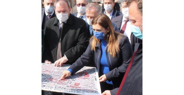 """CHP İzmir Milletvekili Av. Sevda Erdan Kılıç: """"Deprem mağdurlarının haklı talepleri karşılansın"""""""