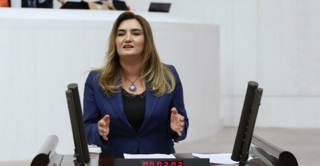 """CHP İzmir Milletvekili Av. Sevda Erdan Kılıç: """"DEÜ Rektörlüğü örgütlü gücün karşısında duramayacak"""""""