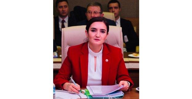 """CHP İzmir Milletvekili Av. Sevda Erdan Kılıç: """"Ne demek İzmir kaynıyor?"""""""