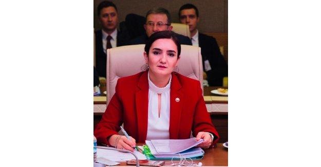 CHP İzmir Milletvekili Av. Sevda Erdan Kılıç: TRT'yi 'dış güçler' mi yönetiyor?
