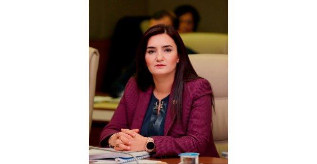 """CHP İzmir Milletvekili Av. Sevda Erdan Kılıç: """"Yerli aşının önündeki engel AKP iktidarıdır"""""""