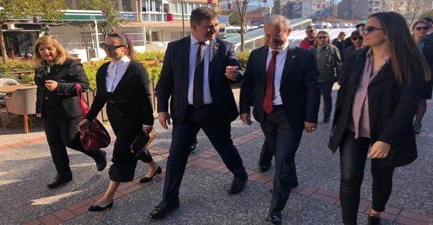 CHP KARŞIYAKA ÖRGÜTÜ SEÇİME HAZIR!...