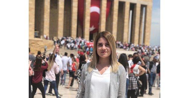 CHP'li Belediye Meclis Üyesi Dila Koyurga, Erdoğan'a hakaretten gözaltına alındı