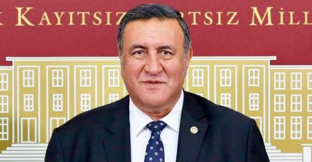 CHP Milletvekili Gürer'in et stokuyla ilgili sorusuna Bakan Pakdemirli'den yanıt geldi