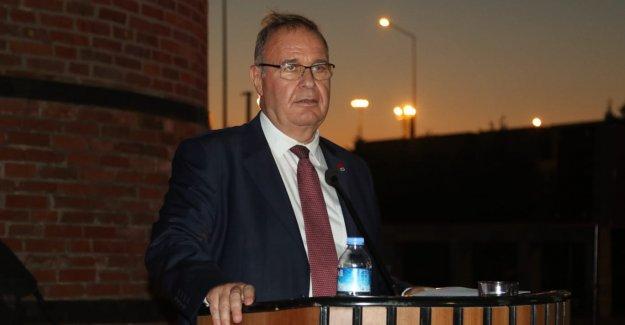 CHP Sözcüsü Faik Öztrak'ın COVİD-19 testi pozitif çıktı