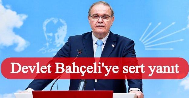 CHP Sözcüsü Öztrak: Pahalılığın tek sorumlusu Erdoğan yönetimidir