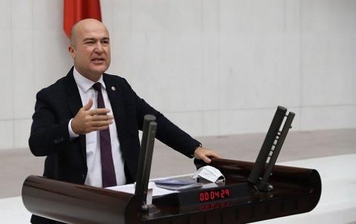 CHP'li Bakan'dan AKP'ye: Cesaretiniz var mı?