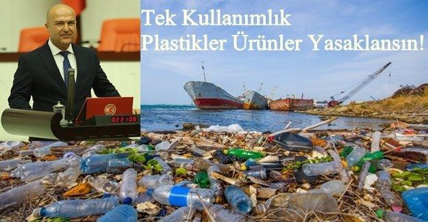 CHP'Lİ BAKAN'DAN ÇAĞRI: YAŞAM 2 DAKİKADA TÜKENMESİN!