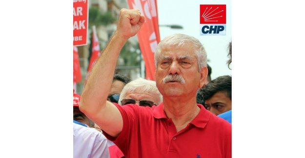 CHP'li Beko: 30 Ağustos'u yasaklamak kimsenin haddi değildir!