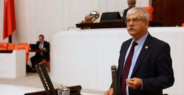 CHP'li Beko, eli silahlı çeteleri Meclis gündemine taşıdı