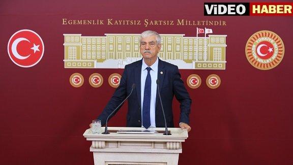 CHP'li Beko işçilere 'bayram ikramiyesi' için kanun teklifi verdi